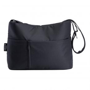 ARDEN DENMARK blöja väska - svart