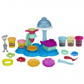 Play-Doh Cake Party Set Kakkalas