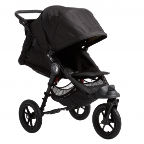 Baby Jogger City Elite - Svart