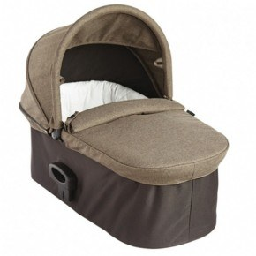 Baby Jogger Deluxe Liggdel - Taupe 2016