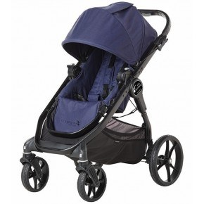 Baby Jogger City Premier - Mörkblå