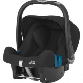 Britax Römer Baby-Safe Plus SHR II Bilstol - Svart