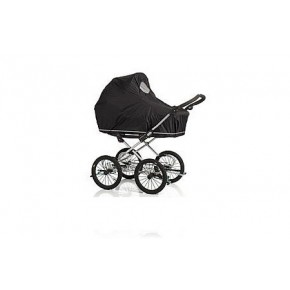 Baby Dan Kombivagn Regnskydd