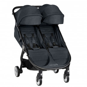 Baby Jogger City Tour 2 Double - carbon