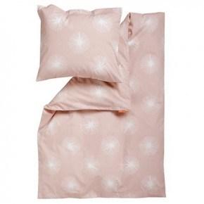 Linea By Leander Sängkläder - Rosa