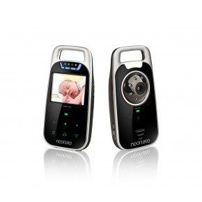 Neonate BC-8000DV Babyvakt med Videofunktion