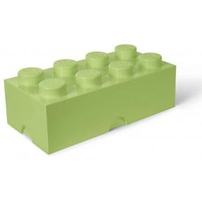LEGO Förvaring 8 - Gul/Grön