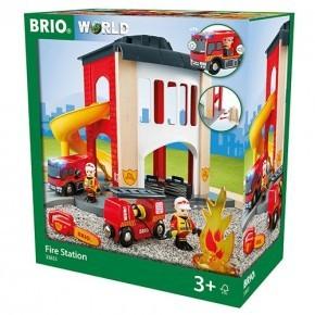BRIO Brandstation - 33833