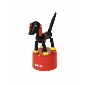 BRIO Sampo Hund