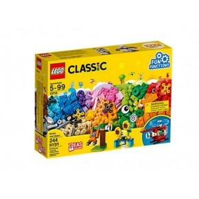 LEGO Classic Klossar och Kugghjul