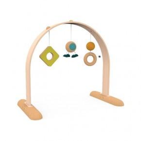 Elou Baby Arch, Aktivitetsleksak