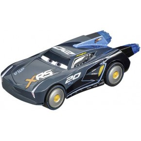 CARRERAGO Car Cars - Rocket Jackson Storm