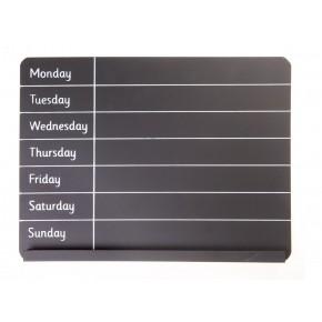 Sass & Belle Weekly Planner Rittavla