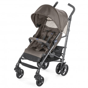 Chicco Lite Way3 sittvagn - Dove Grey