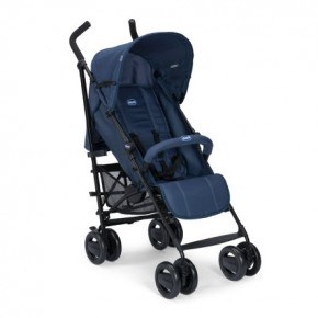Chicco London Sittvagn - Blue
