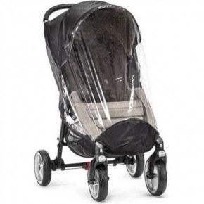 Baby Jogger Regnskydd City Mini