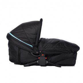 TFK MultiX Carrycot Lift - Svart