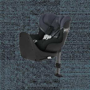 Cybex Sirona S i-size & SensorSafe Bilbarnstol - Granite Black 2020