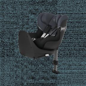 Cybex Sirona S i-Size bilbarnstol- Granite Black 2020