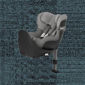 Cybex Sirona S i-Size bilbarnstol- Soho Grey 2020