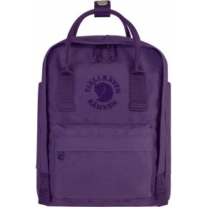 Fjällräven Re-Kånken Mini - Deep Violet