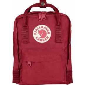 Fjällräven Kånken Mini - Deep Red