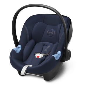 Cybex Aton M i-Size - Denim Blue