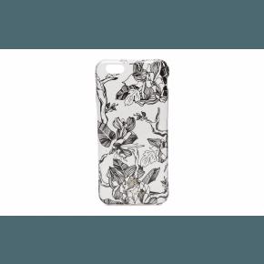 DAY Birger et Mikkelsen IP Gel Bloom Mobilskal iPhone 6 - Black