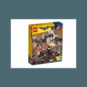LEGO Egghead Robotmatkrig