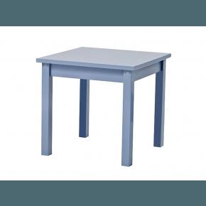 Hoppekids Mads Barnbord - Dusted blå