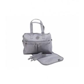 Easygrow Mama Bag DK - Grey Melange