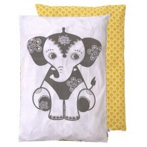 Roommate SoulMate Junior Elefant Sängkläder
