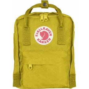Fjällräven Kånken Mini - Birch Green