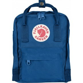 Fjällräven Kånken Mini - Lake Blue