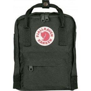 Fjällräven Kånken Mini - Forest Green
