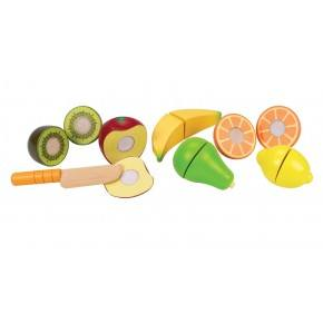 Hape Fresh Fruit Lekmat