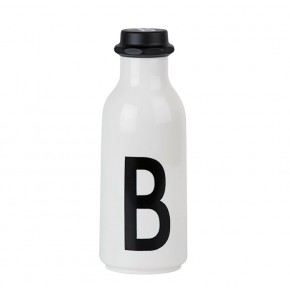 Design Letters Personlig Vattenflaska B