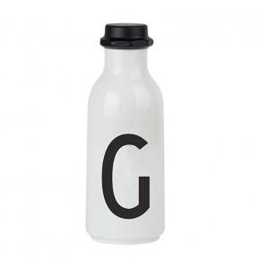 Design Letters Personlig Vattenflaska G