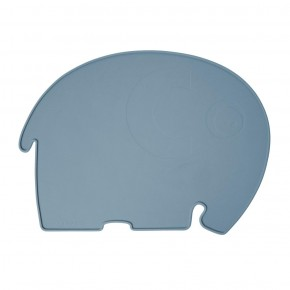 Sebra Bordstablett Elefant - Royal Blue
