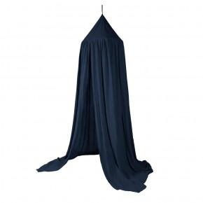 Sebra Sänghimmel - Royal Blue