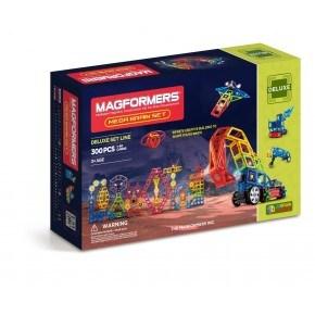 Magformers Byggsats Mega Brain Set