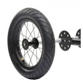 TRYBIKE Hjul Set - Svart