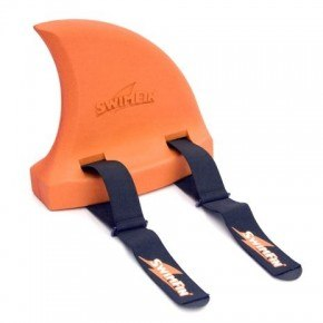 Swimfin Hajfena - Orange