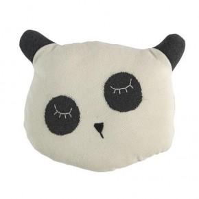 Sebra Panda Kudde