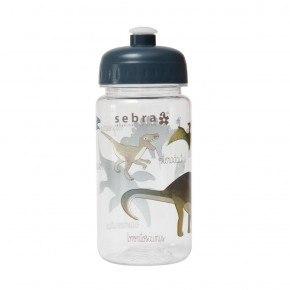 Sebra Dricksflaska 500 ml - Dino