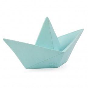 Goodnight Light Origami Båt - Mint