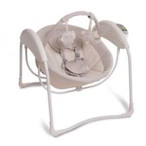 Graco Glider Elite Babysitter - Beige