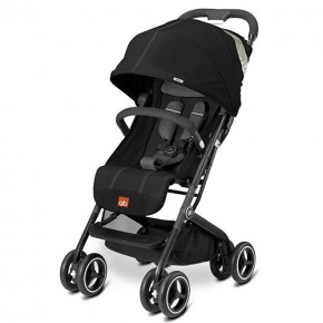 Goodbaby Qbit+ Sittvagn - Monument Black