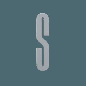 Design Letters Grå Bokstav Trä S