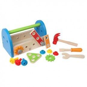 Hape Fix-it Toolbox